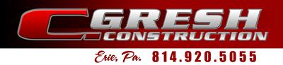 C. Gresh Construction Inc.